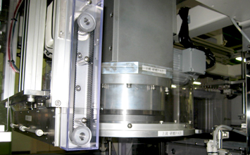 Pad system for polishing